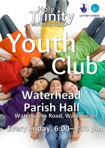 Youth club (front)