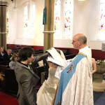 Holy Trinity Church - Wedding - Lawton and Chadwick - 034 (1)