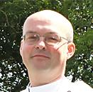 The Revd Dr Paul Monk