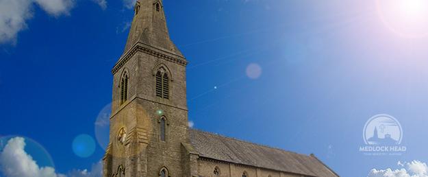 Medlock Head Ministry - Holy Trinity Church, Waterhead