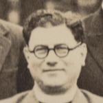 Reverend Howe